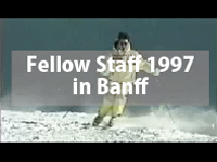 FELLOW STAFF 1997